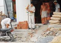 Gom đầu mối quản lý thanh tra xây dựng