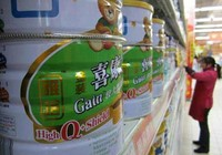 Trung Quốc: Tiến hành kiểm tra sữa bột Abbott