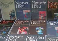 """Ra mắt """"Tuyển tập Nguyễn Hiếu"""""""
