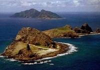 Nhật triệu đại sứ TQ phản đối tàu xâm phạm lãnh hải