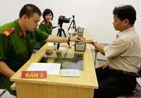 Hà Nội: Triển khai mẫu chứng minh nhân dân mới