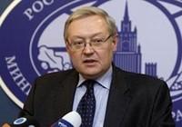 Nga tuyên bố không tham gia lệnh trừng phạt Iran