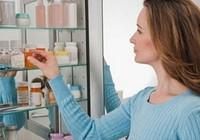 Tủ thuốc phòng bệnh trong ngày Tết