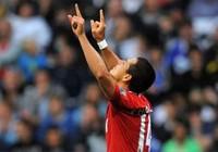 Chicharito hạnh phúc với bản hợp đồng mới ở Man Utd