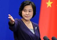 Trung Quốc yêu cầu kiềm chế về Triều Tiên
