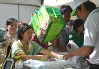 Gia tăng các hoạt động tái chế bao bì giấy