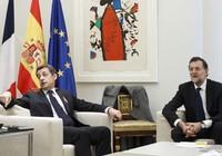 Quỹ Bình ổn tài chính châu Âu bị tụt hạng