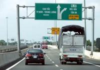Đường cao tốc Trung Lương: Phí cao, hiệu quả đầu tư sẽ giảm