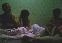Tổ chức thác loạn, nữ sinh 17 tuổi bị tống giam