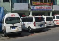 Đà Nẵng: Côn đồ đe dọa Trung tâm Cấp cứu 115