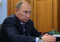 Putin sẵn sàng đối thoại với người biểu tình