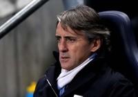 Mancini: Lịch thi đấu quá thuận lợi cho Man Utd