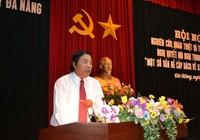 Bí thư Thành ủy Đà Nẵng: Cán bộ phải bớt nhậu, không nhận phong bì
