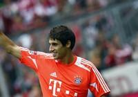 Bayern có nguy cơ bị kiện vì Javi Martinez