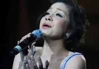 Diva Mỹ Linh cẩu thả hát sai nhạc Trịnh