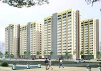 Khởi công xây dựng 800 căn nhà ở xã hội