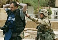 Số nhà báo bị giết trong năm 2009 cao kỷ lục