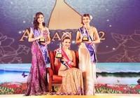 Diệu Hân đăng quang Hoa hậu Đông Nam Á