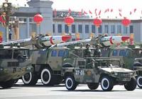 Dân Úc coi Trung Quốc là mối đe dọa quân sự