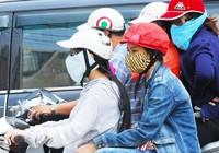 Chưa phạt người đội mũ bảo hiểm giả