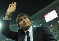 Antonio Conte: Milan là số 1 ở Serie A