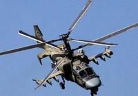 Nga: Máy bay chiến đấu Ka-52 bị rơi, 1 người chết