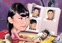 Trần Quán Hy hối hận vì yêu nữ sinh 16 tuổi