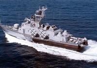 Quân đội Việt Nam sắp hoàn thành 4 tàu tên lửa
