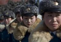Những hình ảnh bên trong Triều Tiên