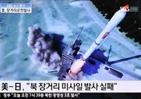 EU nhất trí mở rộng trừng phạt Triều Tiên