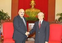 Tăng cường hợp tác toàn diện Việt Nam-Cuba