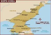 """""""Triều Tiên có thể thử hạt nhân trong một tuần nữa"""""""