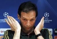 """Max Allegri: """"Muốn thắng Barca, Milan chỉ có một cách…"""""""