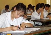 Gần 950.000 thí sinh thi tốt nghiệp THPT