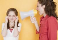 Những cách đơn giản giúp bé nghe lời