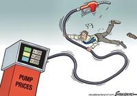 11 nước giảm nhập khẩu dầu từ Iran (!)