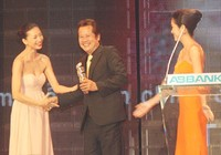 Công bố giải thưởng truyền hình HTV