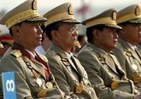 Thủ tướng Myanmar thành lập chính đảng mới