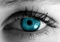 """Cảnh báo """"mốt mới"""": Nhuộm mi hại mắt"""