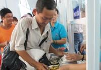 Vũng Tàu: Khai trương quán cơm từ thiện 2.000 đồng/suất