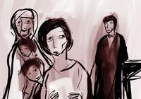 Người thẩm phán và vụ án của cô giáo nghèo