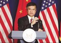 """Đại sứ Mỹ: """"Trung Quốc muốn hạ nhiệt ở biển Đông"""""""