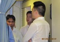 Một nhân chứng vụ lùm xùm trên máy bay không hiểu tiếng Việt