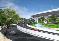 Tái khởi động các dự án đường trên cao