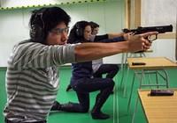 Chàng trai Việt duy nhất ở Học viện Cảnh sát Czech