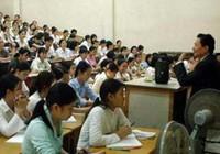 Tiêu chuẩn mới tuyển chọn giảng viên đại học