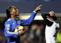 Chelsea ngược dòng thành công trước Fulham