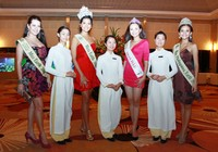 Hồ Ngọc Hà sẽ biểu diễn cùng thí sinh Hoa hậu Trái đất 2010