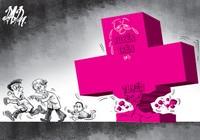 """Một nền y tế đang trốc gốc: Cái hay """"cá biệt"""" che cái dở """"phổ biến""""!"""