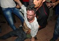 Giờ phút cuối vật lộn trong lửa đạn của đại sứ Mỹ tại Libya